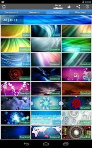 HD Video Live Wallpaper v1.4