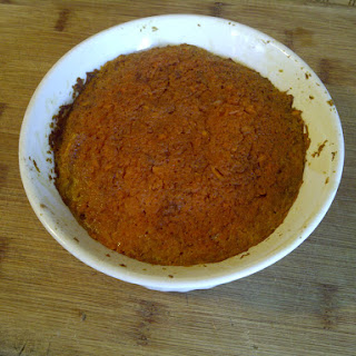 Carrot Cake (clean Eats)