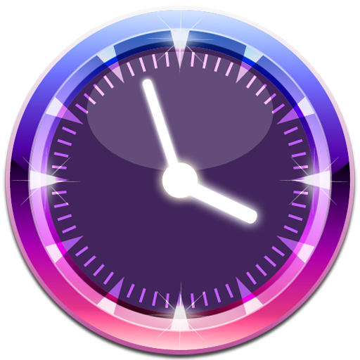 生活App|Beautiful Clock Widget Pro LOGO-3C達人阿輝的APP