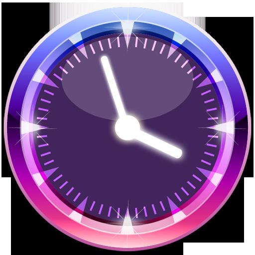 Beautiful Clock Widget Pro 生活 App LOGO-APP試玩