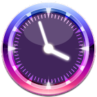 Beautiful Clock Widget Pro icon