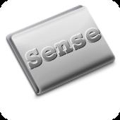 Sense File Explorer