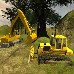 Kids Construction Trucks for PC and MAC