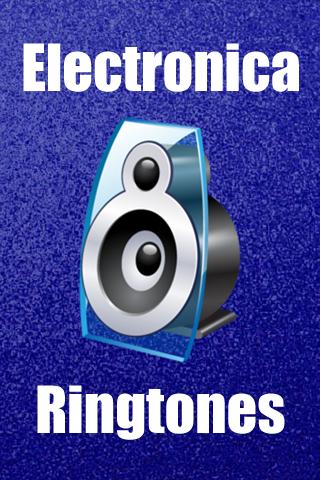 Electronica Ringtones
