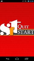 Screenshot of QuitSTART