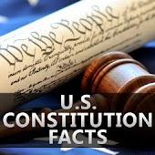 U.S. Constitution Facts