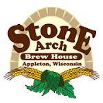 Stone Arch Oil Change Hazy Pale Ale