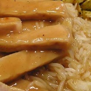 Asian-Style Pork Chop Bake.