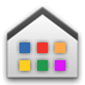 Tile Launcher Beta icon
