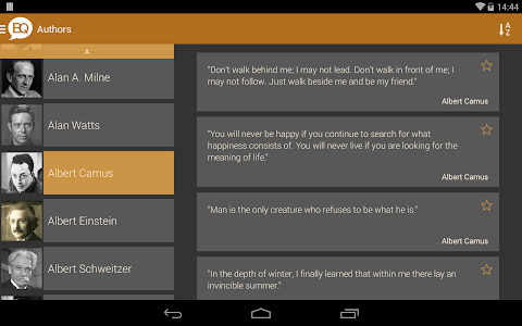 Brilliant Quotes PREMIUM v4.0