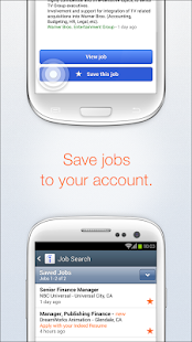 Download Indeed Job Search For PC Windows and Mac apk screenshot 4