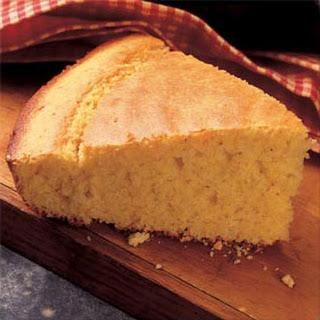 Sour Cream Cornbread (Gluten-Free Recipe)