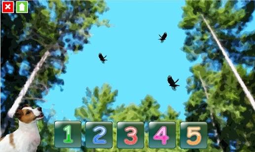 Jeux éducatifs pour enfants 5