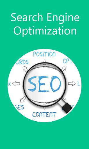 SearchEngineOptimization SEO