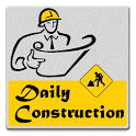 Daily Construction Records icon