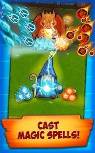 Puzzle Defense: Dragons - screenshot thumbnail