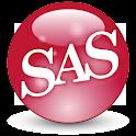 ScreenAppSaver(スクリーンアップセイバー) logo