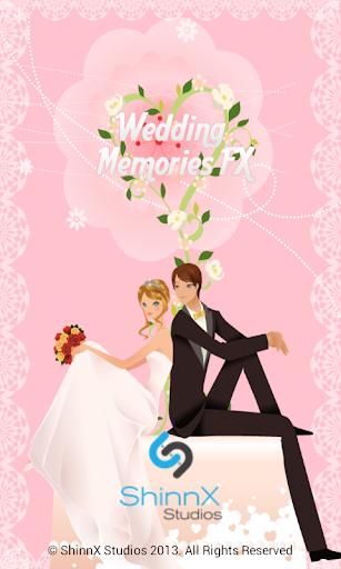 Wedding Memories FX