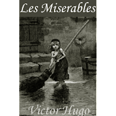 Les Miserables-Book