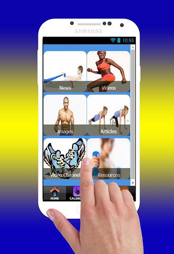 Workout Plans Info