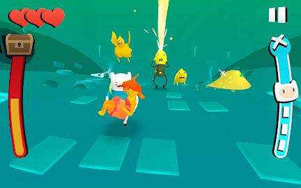 Time Tangle - Adventure Time Screenshot 2