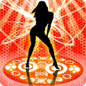 Dance Ringtone & Wallpaper logo