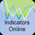 Indicators Online logo