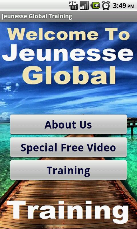 Struggling In Jeunesse Global? - screenshot