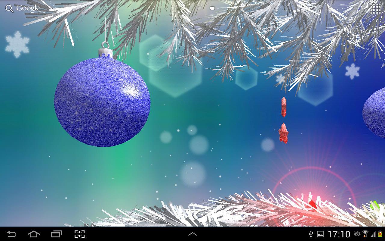 The Range Christmas Trees