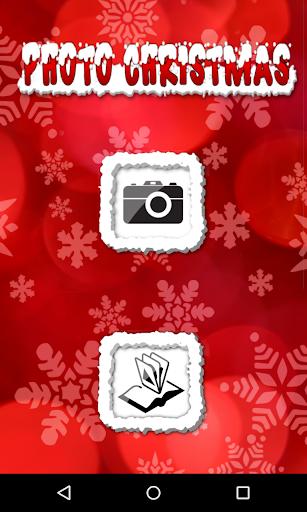 Photo Christmas