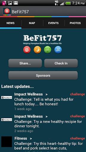 BeFit757