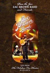 Zac Brown Band - Pass the Jar