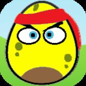 Sponge Jumper