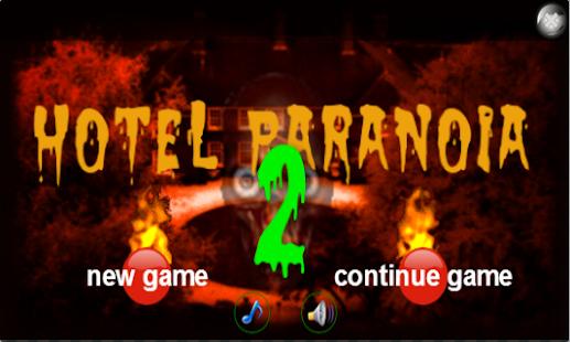 ★Horror Story:Hotel Paranoia 2