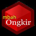 Mbah Ongkir icon