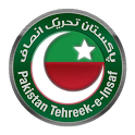 3d Tehreek-e-Insaf Flag (PTI) icon
