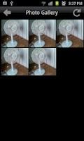 Screenshot of Etiquette Silent Spy Camera L