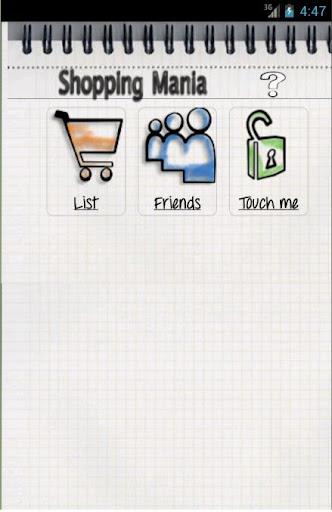 Shopping Mania Free