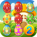Swipe Easter Eggs 2 icon