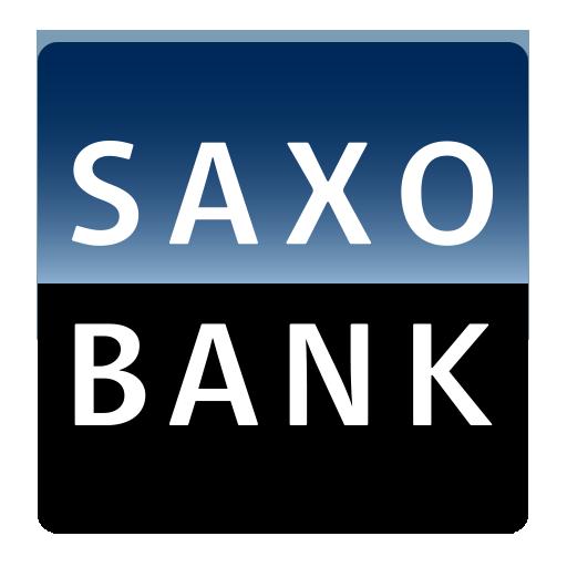 SaxoTraderGO FX Widget 財經 App LOGO-硬是要APP