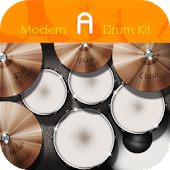 Download Modern A Drum Kit APK on PC