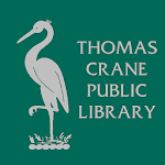 Thomas Crane Library (Quincy)