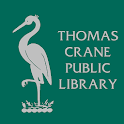 Thomas Crane Library (Quincy)