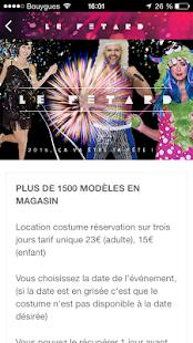 Le Fêtard Toulon - náhled
