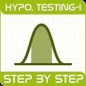 Hypothesis Testing - I [lite] icon