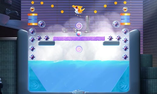 Shark Dash - screenshot thumbnail