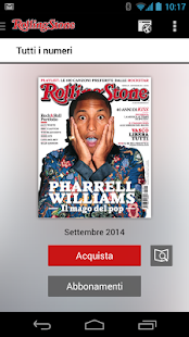 Rolling Stone- screenshot thumbnail