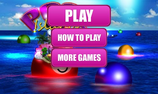 Pool Island PRO - screenshot thumbnail