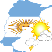 Argentina Weather Forecast