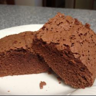 Quick and Easy Chocolate Brownies.